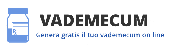vademecum laboratorio analisi