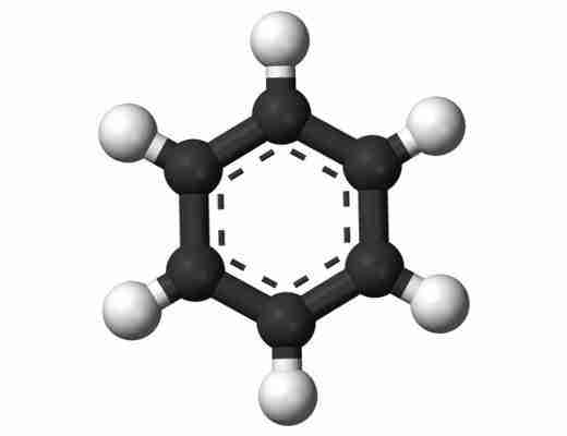 benzene formula