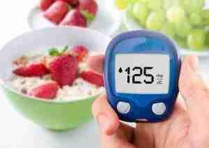 diabete glicemia insulina