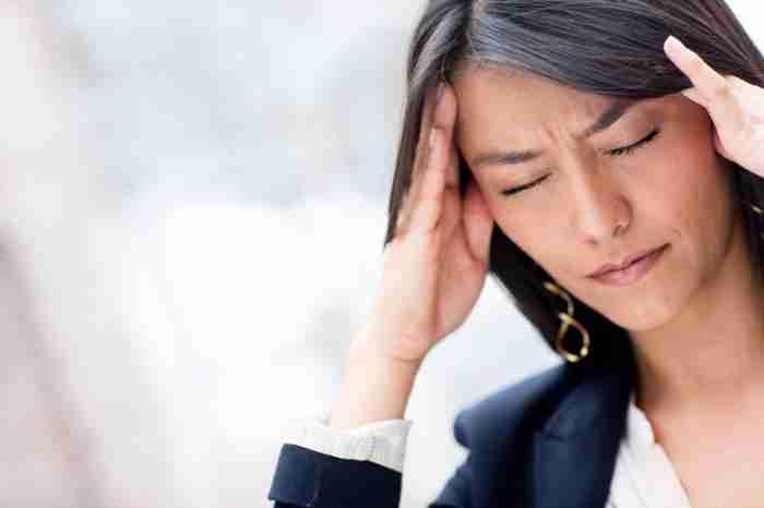mal di testa emicrania cefalea sintomi