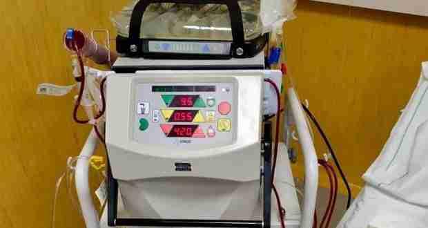 dialisi trattamento medico patologie renali