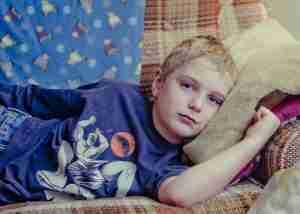 adenovirus bambini sintomi cura